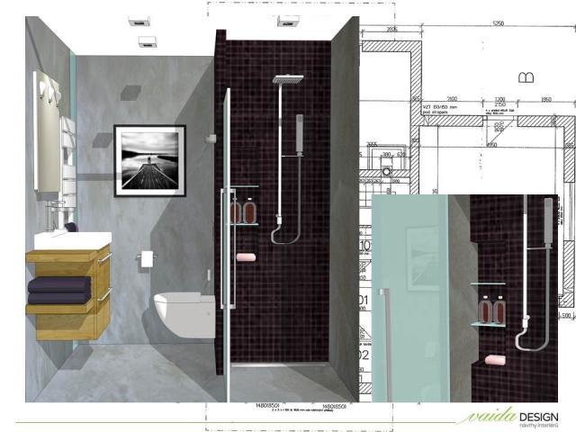 Koupelny praha 10